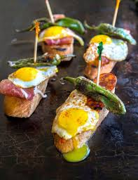 our top 18 picks for appetizers served on sticks brit co