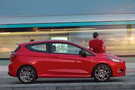 ford fiesta 3 doors specs 2017 autoevolution