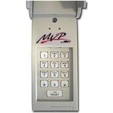 clicker keypad garage door opener allstar mvp garage door openers 110927 keyless entry 318mhz