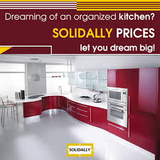 Well Designed Kitchens What Are Modular Kitchens Quora