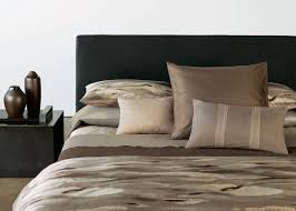 inspired bedding calvin klein launches nature inspired bedding range for fall 2011