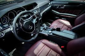 E63 Amg Interior 2014 Mercedes E63 Amg S 4matic Sedan Review Video
