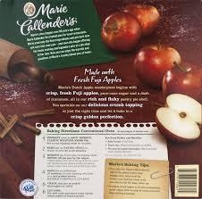 marie calendars thanksgiving marie callender u0027s dutch apple pie 42 oz box walmart com