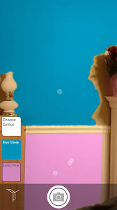 app for painting a room your room in new colors before you