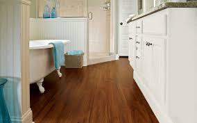 Hardwood Floors In Bathroom Bathroom Flooring Ideas Custom Carpet Centers Buffalo Ny