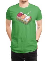 cool green mens t shirt designs on threadless