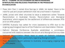religion in australia post 1945 present dots 1 2 3 4 9 ppt
