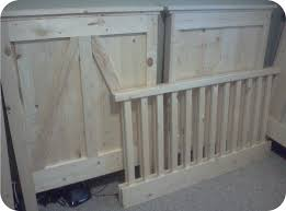 Free Wooden Cradle Plans by Back To Domestics My Diy Cribs