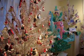 aluminum tree and ornament museum brevard