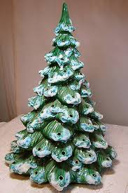 ceramic light up christmas tree creative design fashioned ceramic christmas tree lighted light