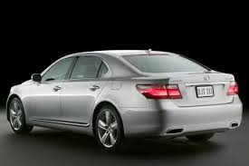 vsc light in lexus ls430 2007 lexus ls 460 warning reviews top 10 problems you must know