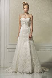 strapless wedding dresses with lace up back wedding dresses in jax