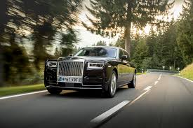 roll royce car 2018 first look 2018 rolls royce phantom viii canadian auto review