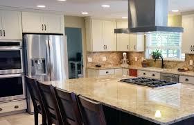 proline customer kitchens island vent hoods kitchen
