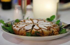 cuisine gastronomique d馭inition pastilla wikipédia