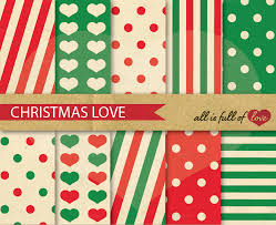 christmas background patterns red and g design bundles
