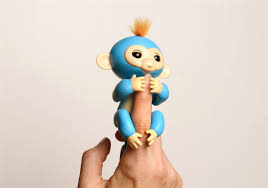 the hottest toy in pittsburgh is a burping monkey pittsburgh