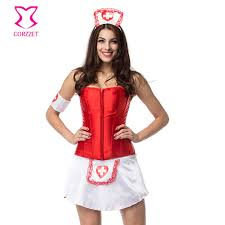 Karen Halloween Costume Cheap Nurse Halloween Costumes Aliexpress
