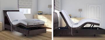 oxford adjustable bed ii getha bedding