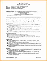 retail manager resume retail manager resume exles exle project web content