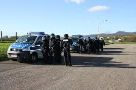 Vg Bad Bergzabern Bundespolizei Nicht Mehr Präsent U201c Ausgebrannt Und Kein Licht Am