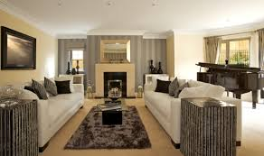 Decorating Rectangular Living Room Doubtful Design Ideas Nice - Rectangular living room decorating ideas