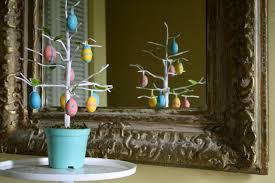 easter egg tree edible easter egg tree