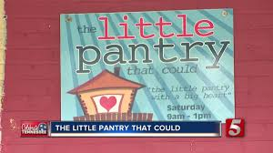 Pantryk He Little Pantry That Could To Open In New Location Youtube