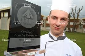 apprenti cuisine edition de sarrebourg château salins photos hôtellerie