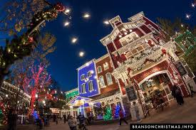 free christmas lights branson mo an old time christmas at silver dollar city tickets on dec 16 2017