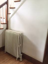 decorating around radiators