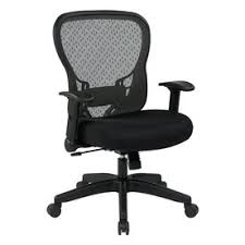 Metal Desk Chair by Shop Office Chairs At Lowes Com