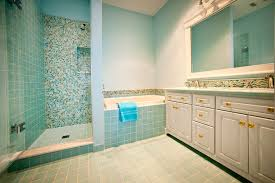 blue bathroom designs 22 floral bathroom designs decorating ideas design trends