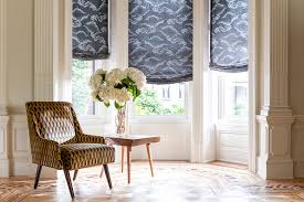 designer window treatments at the shade store new for fall the