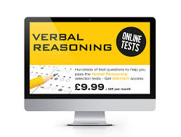 online verbal reasoning tests instant access to testing suite