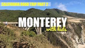 Airbnb Monterey Ca by California Road Trip Part 2 Monterey Carmel Big Sur 17 Mile