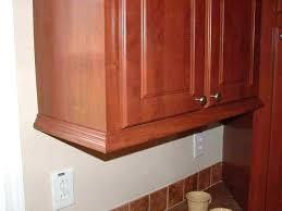 Cabinet Door Trim Kitchen Cabinets Trim Beepxtra Me