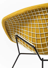 earl lounge chair and ottoman harry bertoia diamond and living