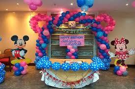 1000 Theme Birthday Decoration Ideas for a Memorable Bash