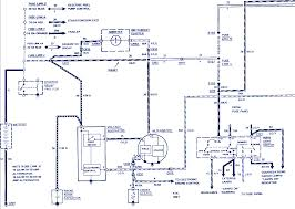 wiring diagram for key start 12 volt alternator conversion and
