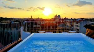 hotel avec piscine dans la chambre les 10 meilleurs hôtels avec piscine à florence italie booking com