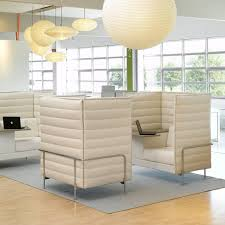vitra vitra alcove highback work workbrands
