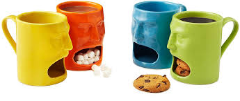 Cool Coffee Mugs To Cuddle Up With When It U0027s Chilly Outside