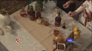 mix up your cocktails at your holiday parties wish tv