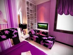 bedroom design fabulous purple and white bedroom decor light