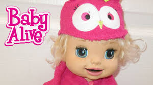 Baby Alive Halloween Costumes Baby Alive Ruby Snow Sick Halloween Candy