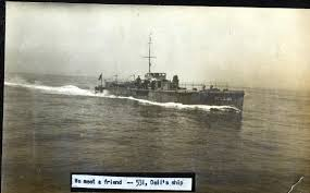 motor launches or ml u0027s built by elco in world war 1
