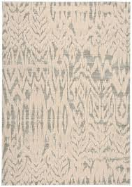 Burnt Orange Rugs Flooring Cool And Chic Ikat Rug Design For Your Living Space