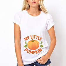 Maternity Halloween Skeleton Shirt by Baby Announcement Mom To Be Maternity T Shirts Gullprint Gullprint