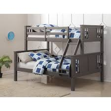 Donco Bunk Bed Donco Princeton Slate Grey Bunk Bed Free
